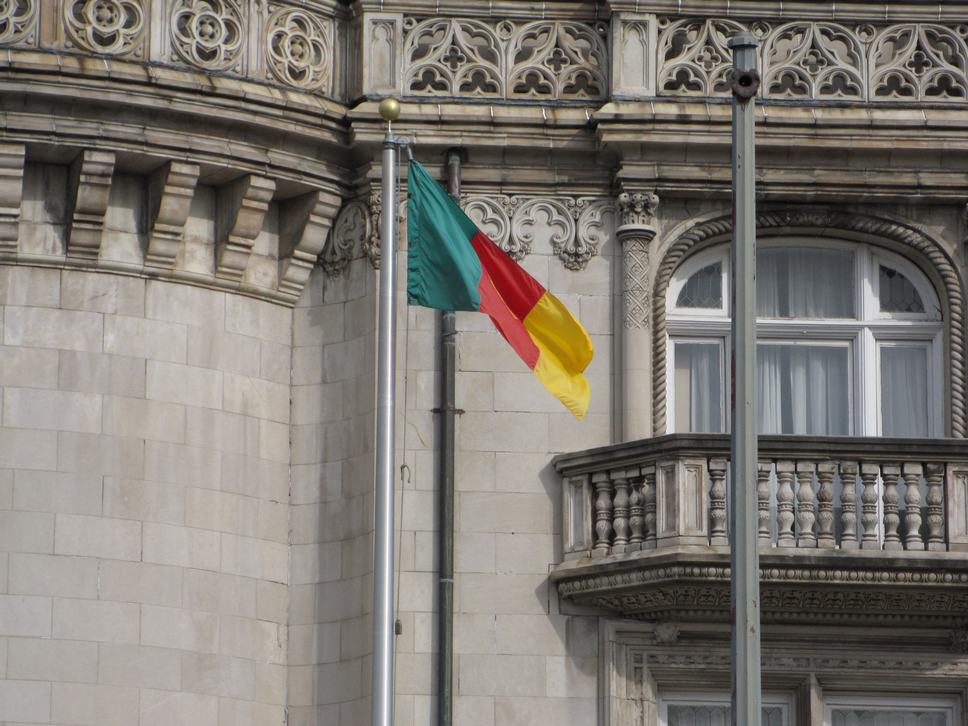 Embassy of Cameroon