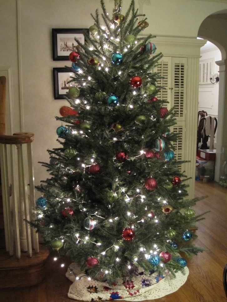 Kristine\'s tree