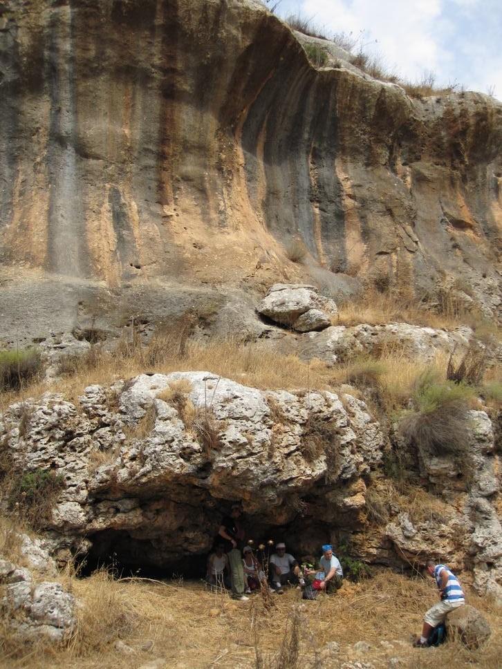 Wadi Aviv