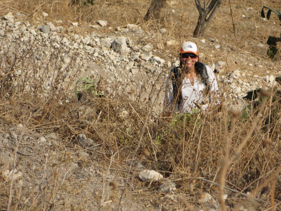 Aviv @ Wadi Dishon
