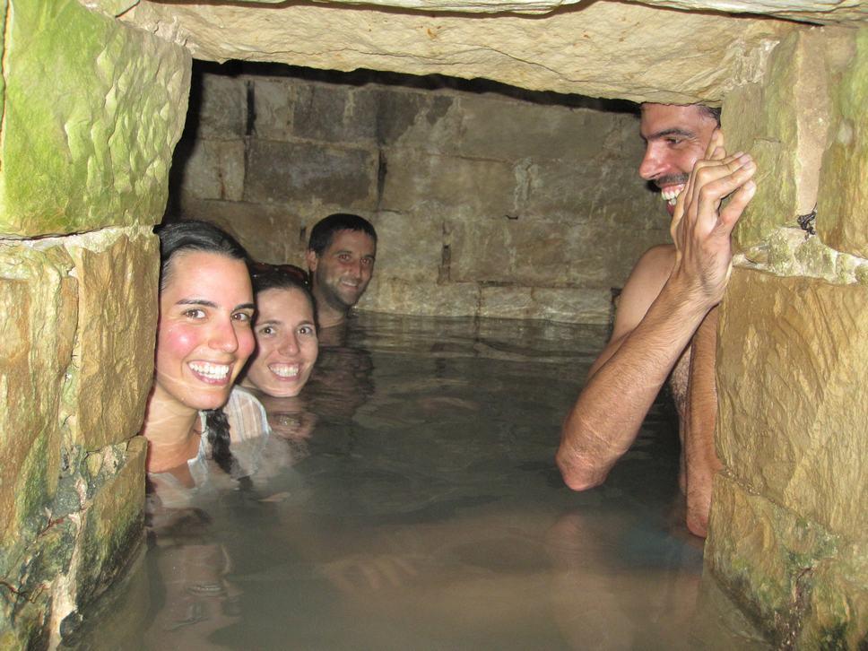 cooold waterhole