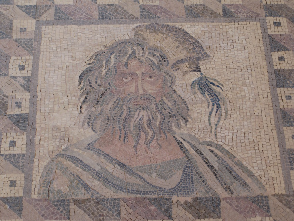 Cyprus - House of Dionysus